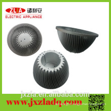 Wow! Factory Aluminum Extruded Heatsinks Profile for Led Lights