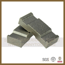 Concrete Diamond Core Drill Segment