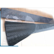 16mm Fiberglas Plissee Insektennetz Plissee Moskito Bildschirm