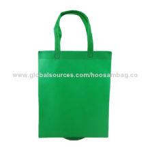 Nonwoven Shopping Bag, Eco-friendly, Easy to Carry, OEM Orders WelcomedNew