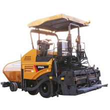 4m Small Asphalt Wheel Road Paver with Best Price