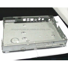 Китай Производитель пользовательских металла с ЧПУ обработка листового металла услуг