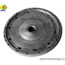 Professional Manufacturer Ductile Iron Sand Casting