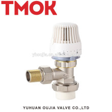 Brass radiator PPR thermostatic control valve price