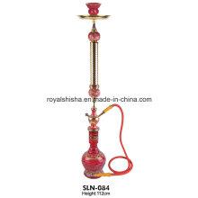 Dubaï Al Fakher Pipe à eau Grande Deluxe Shisha narguilé