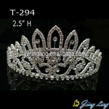 Venta al por mayor Tiara Crowns Bridal Jewelry