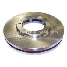 II39094F Freio e rotores de disco IVECO