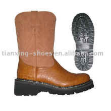 Bottes occidentales