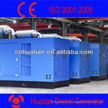 Generador Diesel Weifang Set 500kva / 400kw Genset