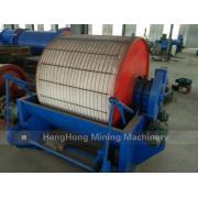 Mineral Vacuum Rotary Drum Filter Equipment