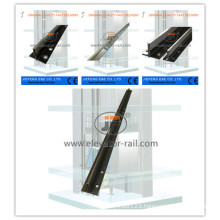 Elevator Parts T82/B Elevator Guide Rail