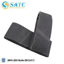 Servicio de ventas Proporcionó correa de arena durable y de calidad hilg para pulir