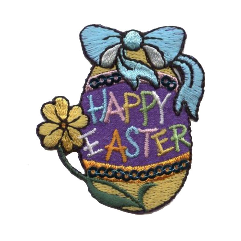 Appy Easter Egg Patch