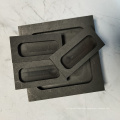 graphite molds for silver  preservative  graphite mold  Custom processing  graphite casting mold  High temperature resistance