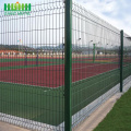 PVC Coated Welded Wire Mesh Fence Best Price