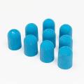 Factory Supply Podology Alo Sanding Caps For Nail Polishing