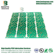 Materiale FR4 PCB Quickturn