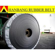 Fire-resistant steel cord conveyor belt price
