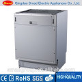 Home use 12 settings automatic built in dishwasher price