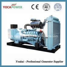 Doosan Motor 260kw / 325kVA Diesel Generator Set