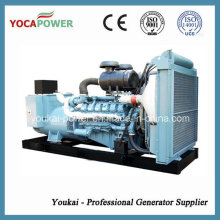 Doosan Motor 260kw / 325kVA Generador Diesel