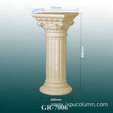 round pillar decoration. 2015 New Design Roman Round Pillars for Interior Decor China Pillar Columns Producer