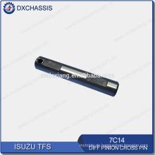 Original TFS Diff Ritzel Kreuz Pin 7C14