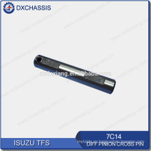 Pin TCH Diff Pinion Cross 7T14 genuino