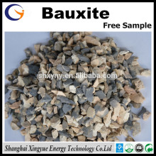 kalziniert Bauxit Erz China Hersteller AL2O3 75% -90% / Bauxiterz