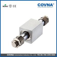 Accouplement magnétique cylindre pneumatique sans tige