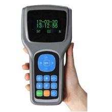 Wireless OLED display Palm Indicator
