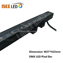 Mudança de cor DMX LED Mega Bar Light