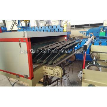 XF Vermiculite Tile Forming Machine Sand Blast Part