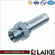 (12611A) Bsp Thread Double Use Hydraulic Tube Fittings