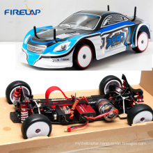 Plastic RC Car Toys, 3CH Remote Control Car RC Model
