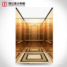 Hot sale elevator cheap passenger Lift fuji elevator hotel elevator price