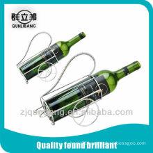 Houshold Iron Wine Wine Rack/Wine Carrier for Restaurant