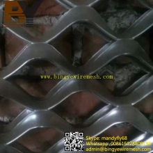 Stainless Steel Aluminum Expanded Metal