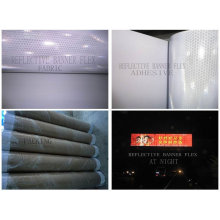 reflective printing film reflective sheeting