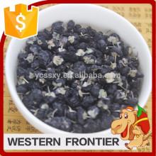 China QingHai Massenverpackung schwarze Goji-Beere