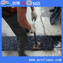 High Performance Asphalt Expansion Joint to Thailand