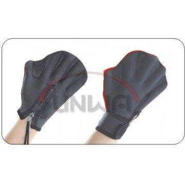 Gant en néoprène pour la natation (GL006)