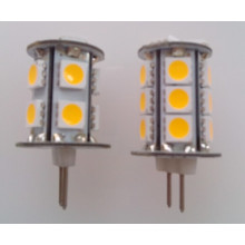 5W LED Corn Light Use in Enclosed Fixture