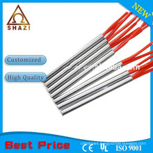 factory supplied electric radiator heating element