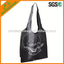 Stylish eco non woven handbag with custom logo