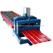 Glasierte Fliesenrollenformmaschine in China hergestellt