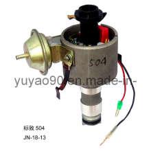 Комплект электронного зажигания для Peugeot (504)