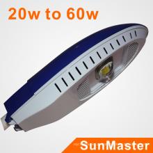 El CE aprueba la fuente de luz del camino de 40W LED (SLD10B-40W)