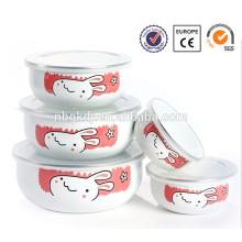 dining table enamel ice bowl /wholesalers china