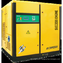 110kW~180kW Direct Drive Rotary Screw Air Compressor (SE110A(W)- / D~SE180A(W)- / D)